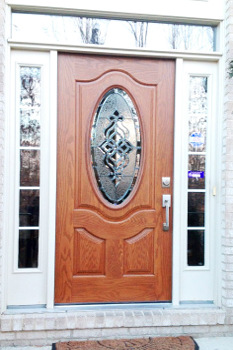 S Street SE Entrance Door Installation for Washington, DC Properties
