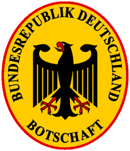 King Locksmiths Embassy of Germany