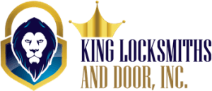 King_Locksmith_and_Doo_Inc_logo
