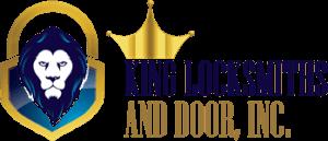 King_Locksmith_and_Doo_Inc_logo
