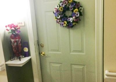 Apartment Door Replaced (1)