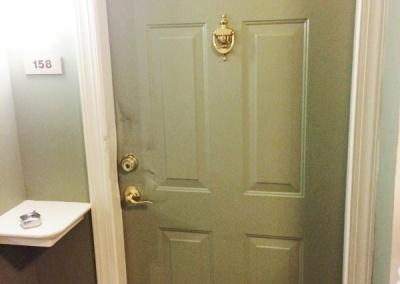 Apartment Door Replaced (4)