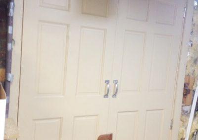 Business-Double-Door-Installation-3