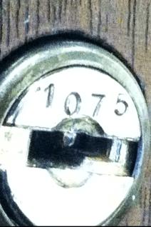 Cabinet - Mailbox -Misc Locks (1)