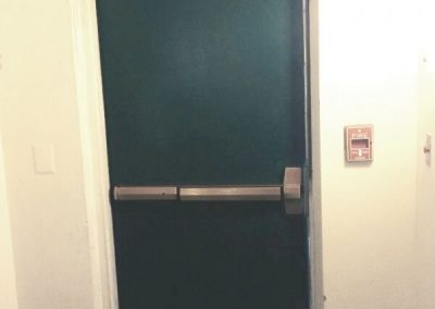 Commercial-Door-with-Push-Bar-Repair-1