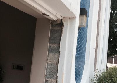 Commercial Double Steel Doors Replaced (17)