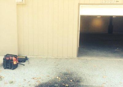 Commercial Garage Door and Steel Door Replaced (9)
