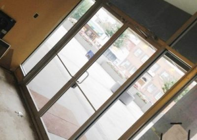 Commercial Glass Door Replacement (10)