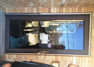 Commercial Glass Door Replacement (2)