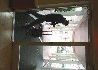 Commercial Glass Door Replacement (6)