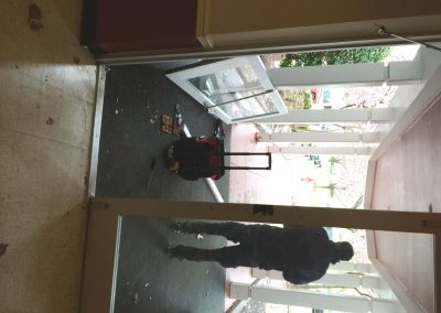 Commercial Glass Door Replacement (7)