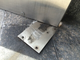 Commercial Hinge Repair (4)