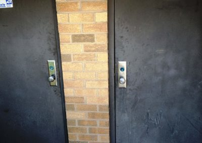 Commercial Lock Replaced (1)