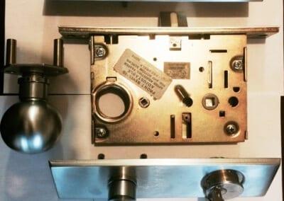 Commercial Locksets (2)