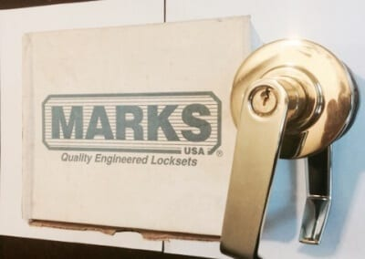 Commercial Locksets (4)