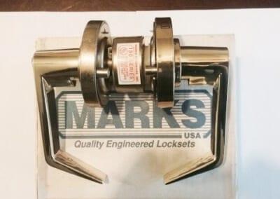 Commercial Locksets (6)