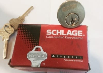 Commercial Locksets (7)