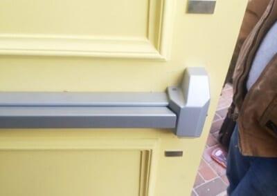 Commercial Locksmith Baltimore