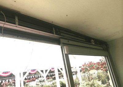 Commercial Sliding Glass Door Replaced (4)