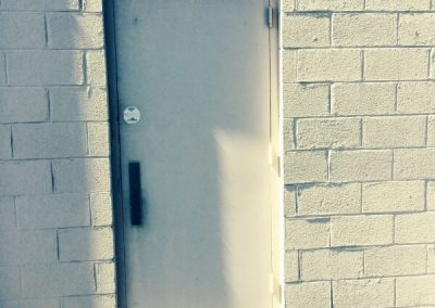 Commercial-Steel-Door-Installed