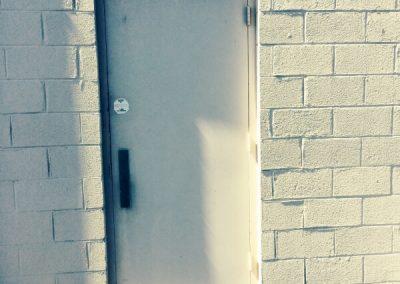 Commercial-Steel-Door-Installed