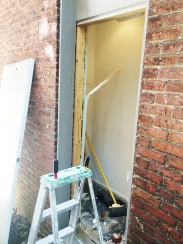 Commercial Steel Doors Installed (5)