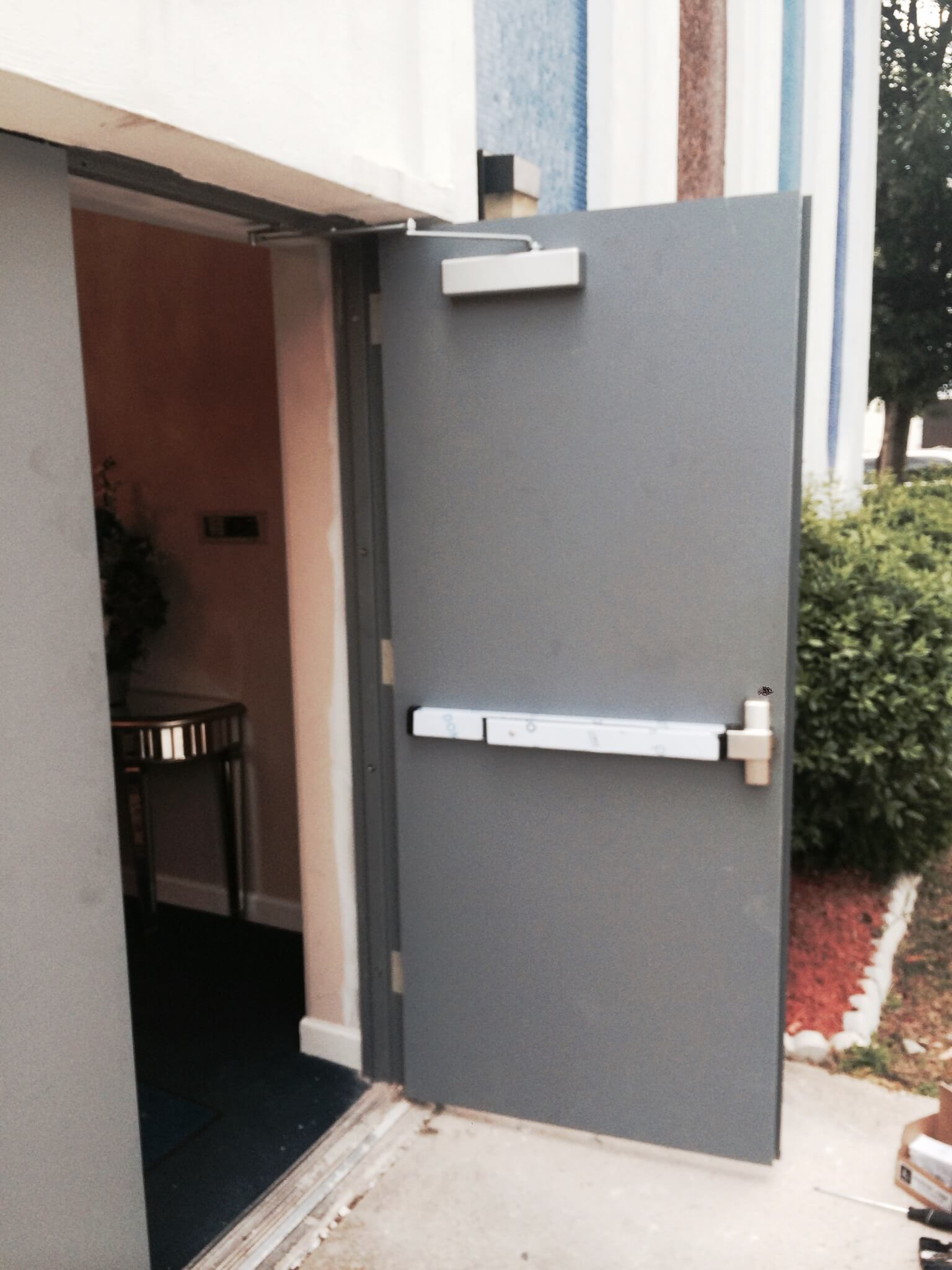 Door Closers King Locksmith And Doors Inc Dc Amp Maryland