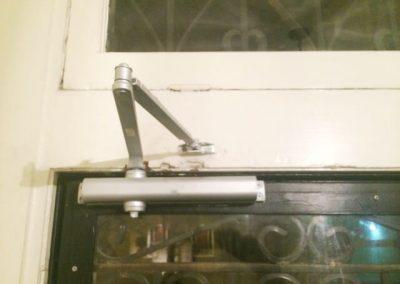 Door Closers Replaced (2)