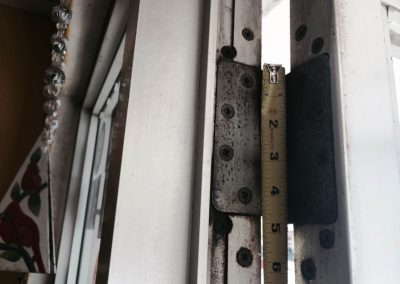 Hinge Replacement (2)