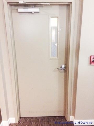 Industrial-Door-Repair