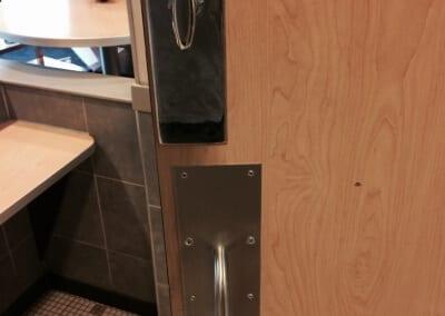 McDonalds Door Hardware Repair and Replace (9)