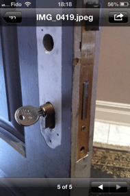 Residential Door and Lock Repair (1)