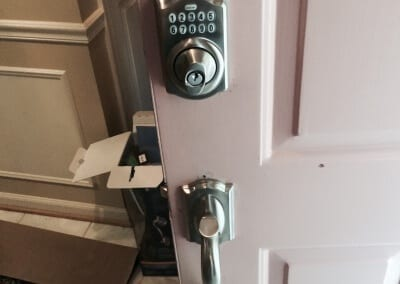 Residential Door and Lock Repair (2)
