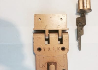 Residential Lock Replacement (10)
