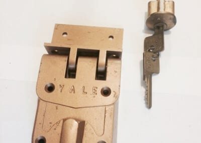Residential Lock Replacement (11)