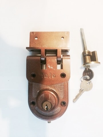Residential Lock Replacement (13)