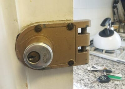 Residential Lock Replacement (17)