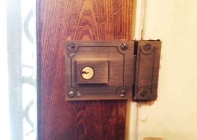 Residential Lock Replacement (3)