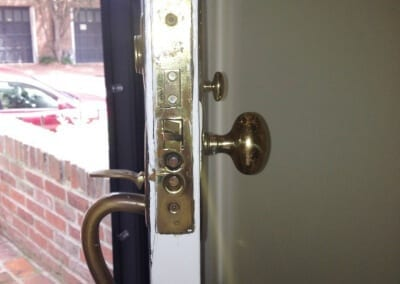 Residential Lock Replacement (5)