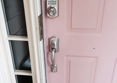 Residential Lock Replacement (6)