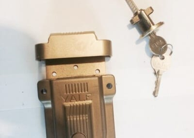 Residential Lock Replacement (9)