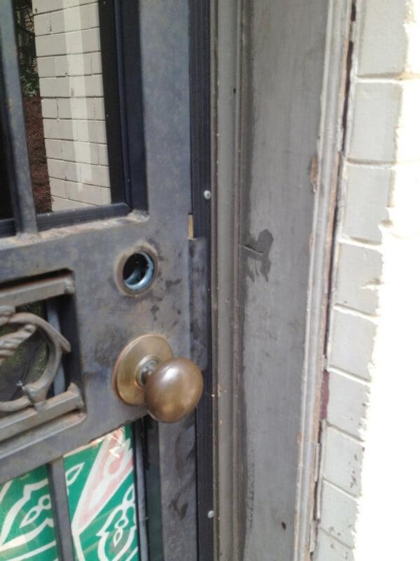 Residential Door Lock Repair King Locksmith And Doors