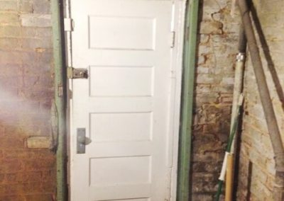 Storage Door Repair