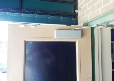 Storefront-Door-and-Door-Hardware-Installed-4