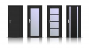 Paneled Door Types - King Locksmith and Doors