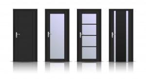 Paneled Door Types - King Locksmith and Doors
