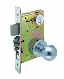 ASSA-Abloy - arrow lock brands - King Locksmiths