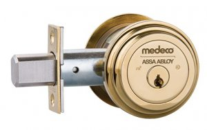 Medeco lock brands - King Locksmiths