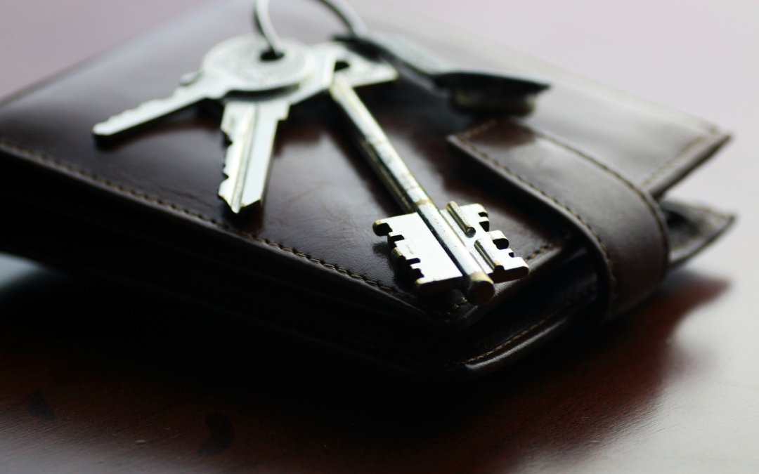 3 Mistakes Most People Make When Hiding House Keys