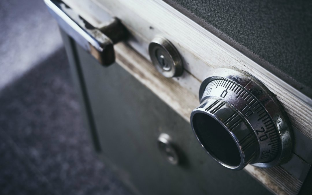 Types Of Safes That Provide The Best Protection